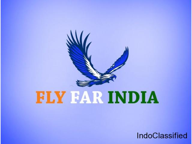 FLY FAR INDIA TRAVELS