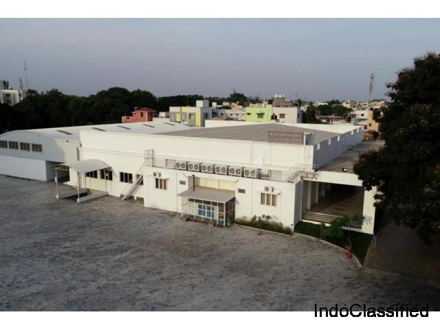 Wedding halls in Coimbatore   Reception halls in Coimbatore