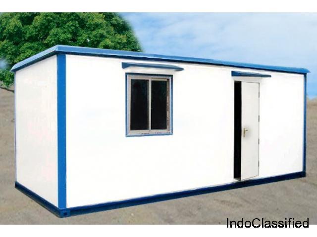 Porta Cabins Manufacturers