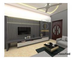 Best interior designer in Pondicherry