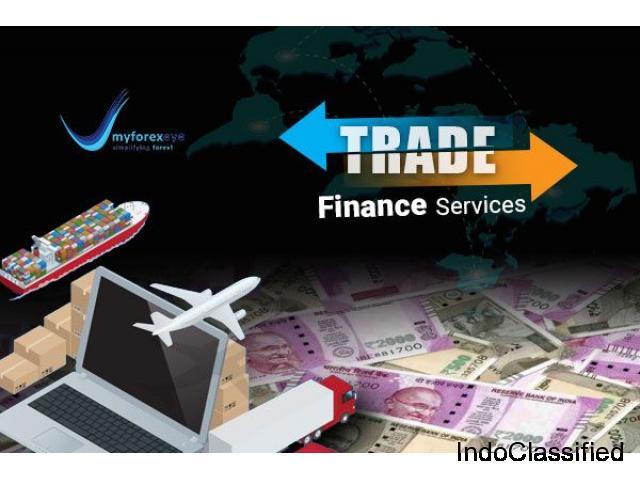 Trade Finance Services || Myforexeye fintech Pvt. Ltd ||