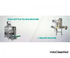 Who are the Packaging Machine Manufacturers in Chennai ?