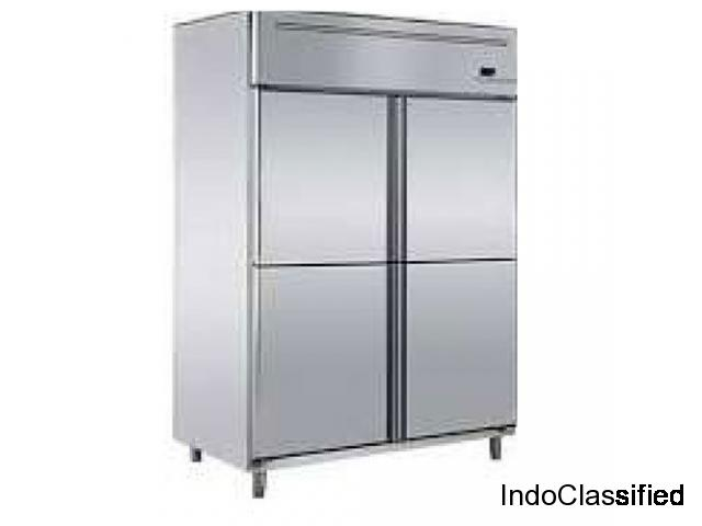 Chiller And Freezer Supplier Delhi