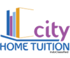 City Home Tuition - Find Professional Tutors and Tutor Jobs