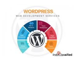 Wordpress Development Services India