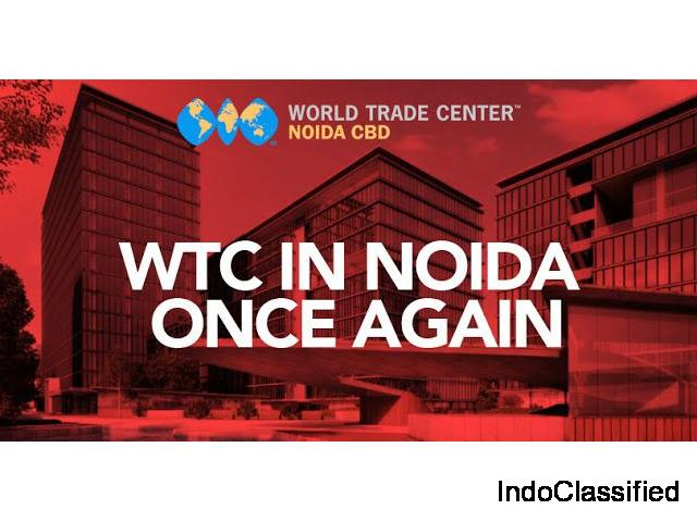 Commercial Project In Noida | WTC CBD Noida | 7827724724
