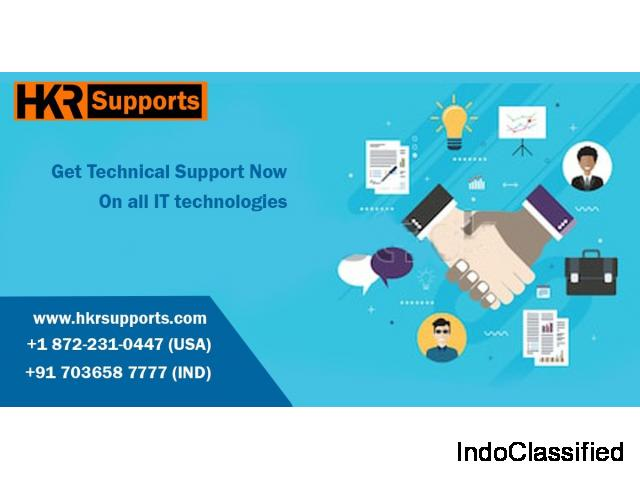 online IT support