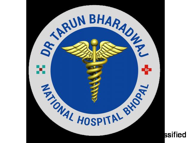 Gastroenterologist In Bhopal