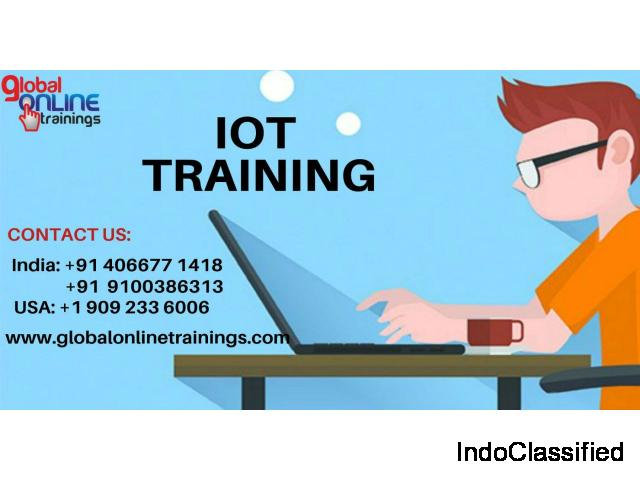 IOT Training | Internet Of Things course – GOT