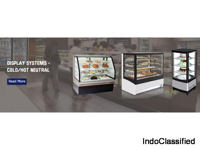 Display System Dealers Delhi