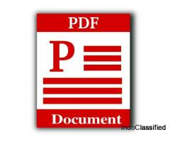 Best Interactive PDF Design Services in Noida - Brand Born