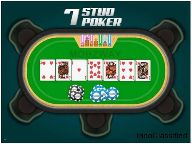 Best Poker Game Development Company in India