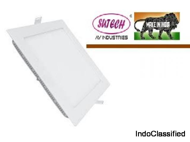 Best Quality Light - Square Panel Light Manufacturers