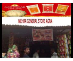 Mehra Online General Store in Agra
