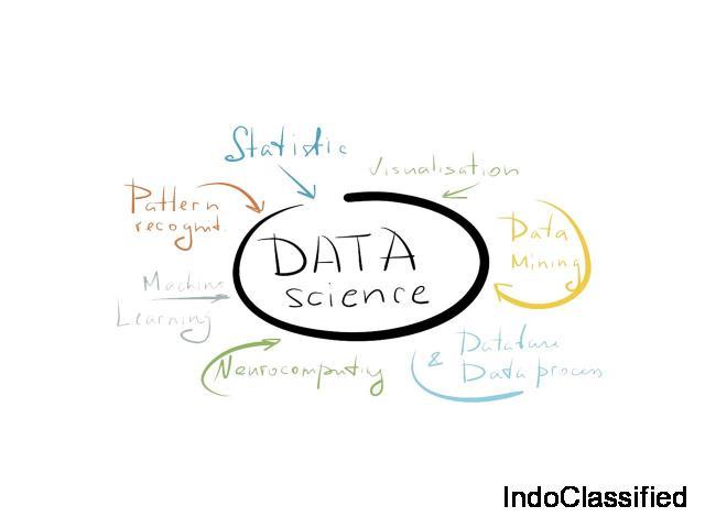 Data Scientist Jobs In Bhubaneswar
