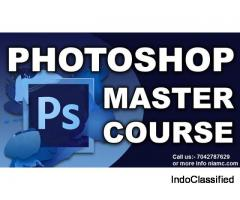 Best adobe photoshop master course