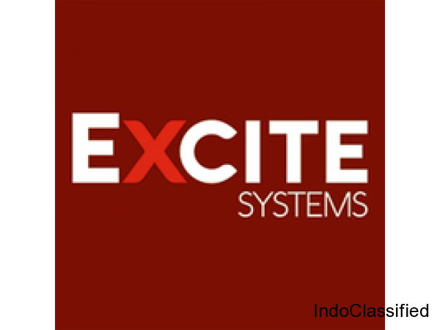 Web Design company in Pune | Logo Design | Brochure Design-excite systems