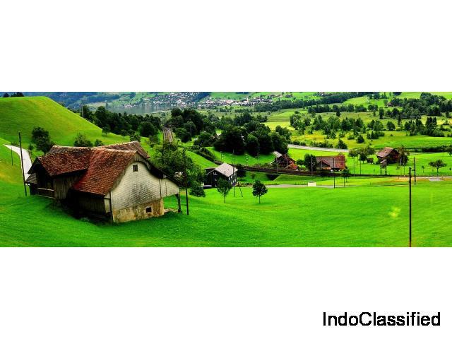4N/5D Manali Honeymoon Package – Exotic Himachal Trip