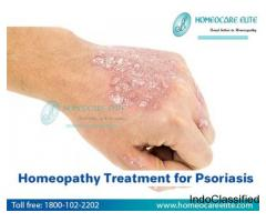 Best homeopathy treatment for psoriasis
