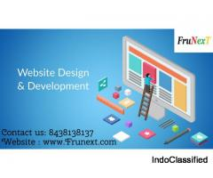 Best Web Design &Development – Top SEO Freelancer – FruNext