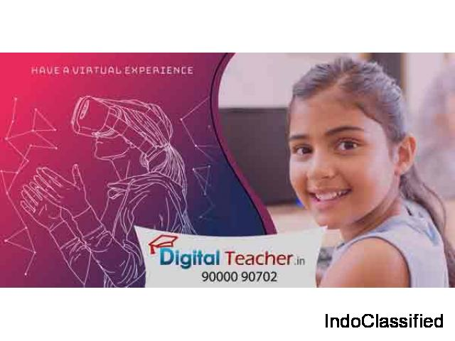 Smart Class Solution - Digital Education | Digital Teacher