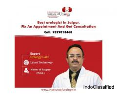 Urologist In jaipur | Urology Doctor In Jaipur