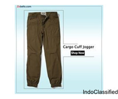Cargo Pant | Cargo Jeans Online Shopping in India