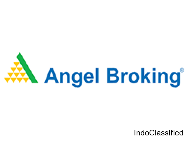 Angel Broking - Retail Broking House