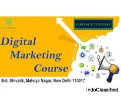 MCM Infotech Company offers best Digital Marketing Course