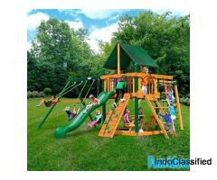 Funriders/Outdoor/Indoor/ Children Play equipment dealers.