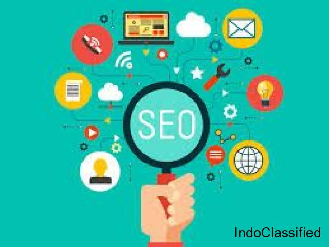 Expert seo services company In india