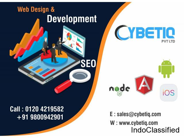 Website Design Company Delhi NCR