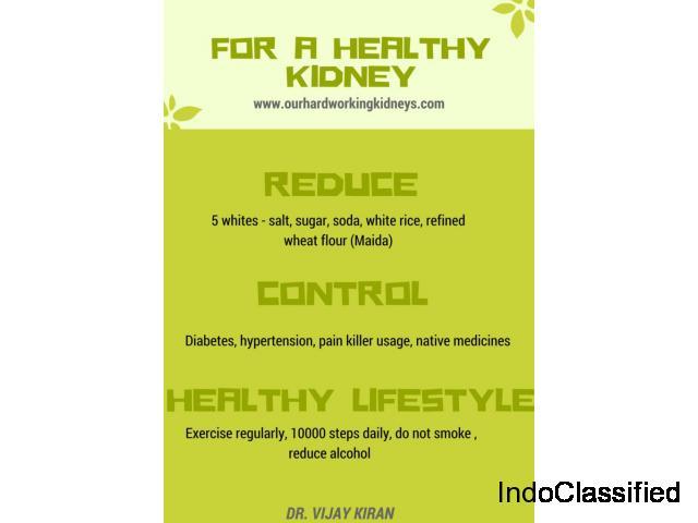 The best Kidney Specialist in Hyderabad