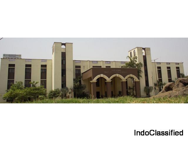 Rajiv Gandhi College of Engineering & Research