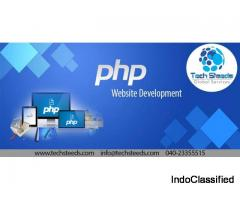 Php Development Services in Hyderabad