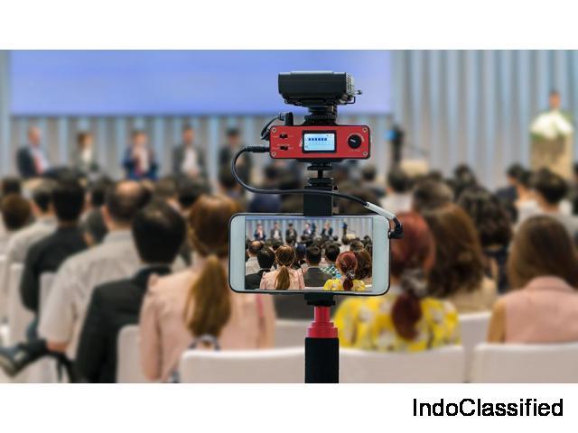 Online Professional Video Surveillance System