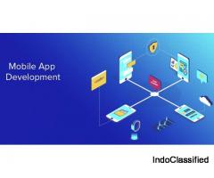 Mobile App Development Company in Noida
