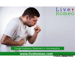 Eliminate Cough With Simple Homeopathy Remedies