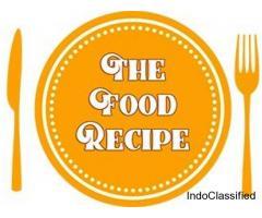 The Food Recipe