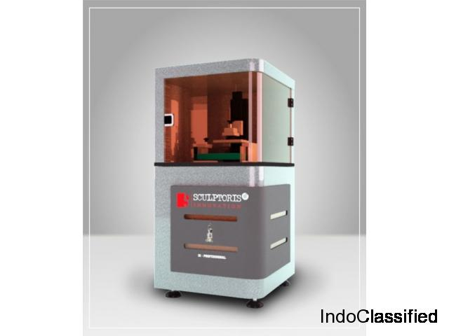 India Best 3D Services | Surat Best 3D Printer