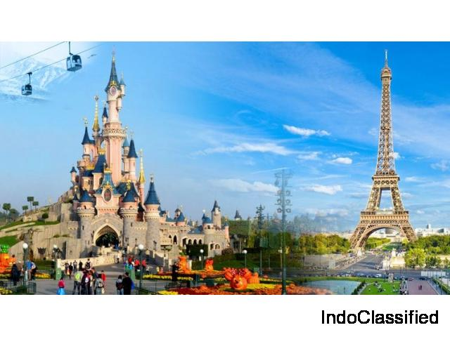 Best offers for Europe tour package - Just Click Travels
