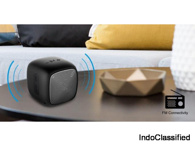 Order premium Bluetooth speakers with FM online