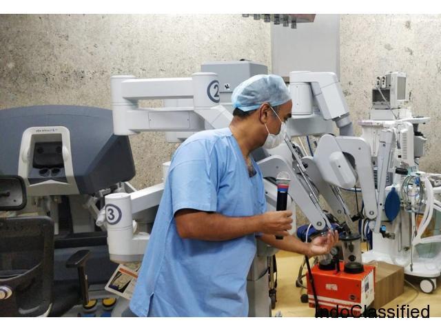 Gallbladder Surgeons in Delhi