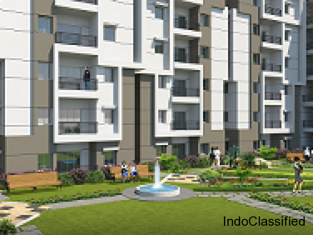 Apartments in Mehdipatnam, Hyderabad, 3 BHK Luxury Apartments in Attapur