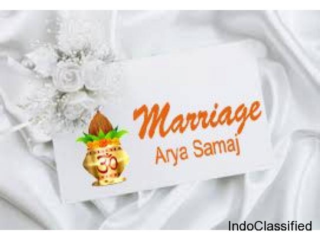 Arya samaj marriage in greater noida