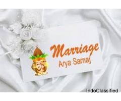 Arya samaj marriage in greater noida