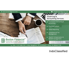 BEST FINANCIAL SERVICES BY BOSTON FINANCIAL ADVISORY GROUP