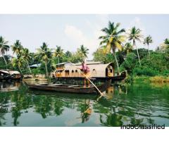 Kerala tour packages for Couple with customized itinerary