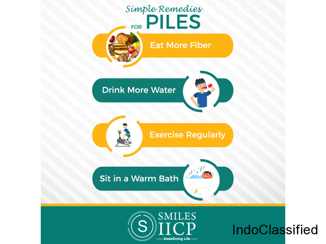 Best Piles Treatment in Bangalore - SIICP Hospital