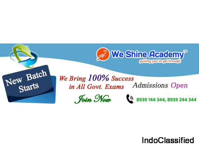 Bank Exam Coaching Centre in Chennai